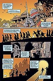 Hellblazer #179