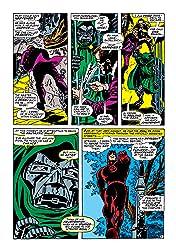 Daredevil (1964-1998) #38