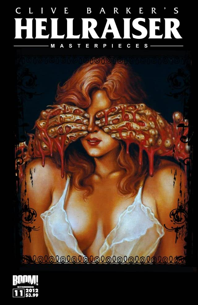 Hellraiser Masterpieces #11