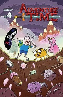Adventure Time #4
