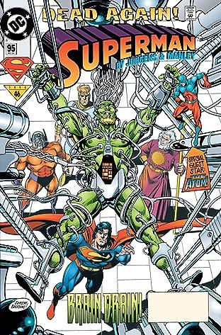 Superman (1987-2006) No.95