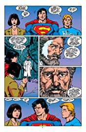 Adventures of Superman (1986-2006) #517