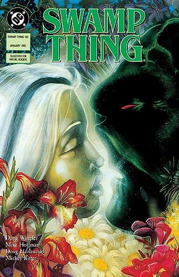 Swamp Thing (1982-1996) #103