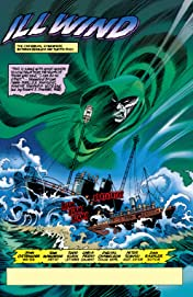 The Spectre (1992-1998) #40