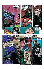 Aquaman (1994-2001) #40