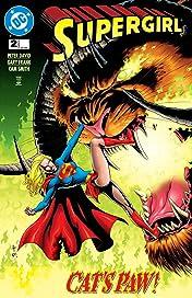 Supergirl (1996-2003) #2
