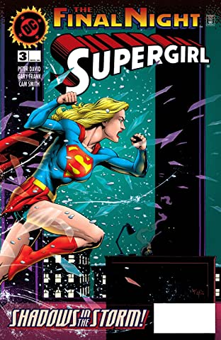 Supergirl (1996-2003) No.3