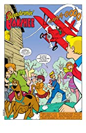 Scooby-Doo (1997-2010) #63