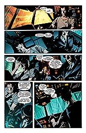 Deadman (2006-2007) #1