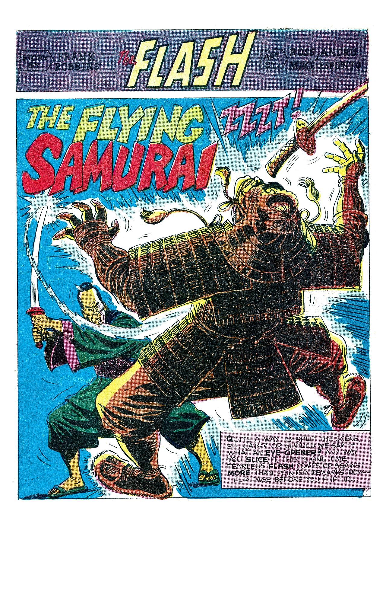 The Flash (1959-1985) #180