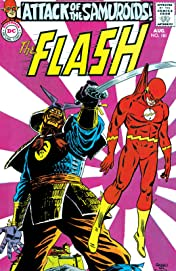 The Flash (1959-1985) #181