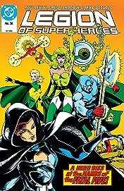 Legion of Super-Heroes (1984-1989) #26