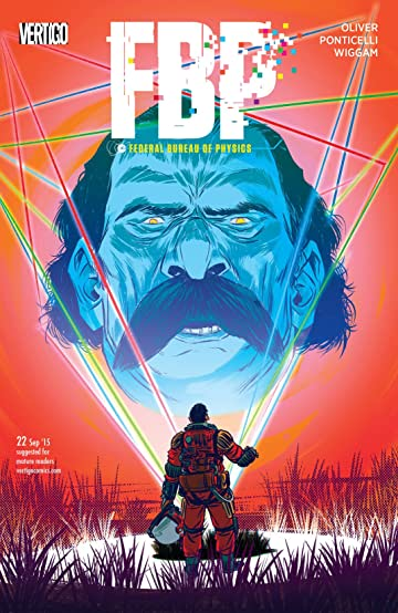 FBP: Federal Bureau of Physics #22