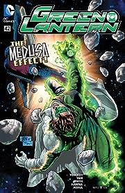 Green Lantern (2011-2016) #42