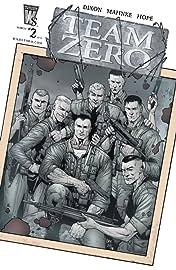 Team Zero #2 (of 6)