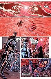 Justice League of America (2015-2016) #2