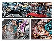 Sensation Comics Featuring Wonder Woman (2014-2015) #41