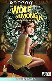 Fables: The Wolf Among Us No.30