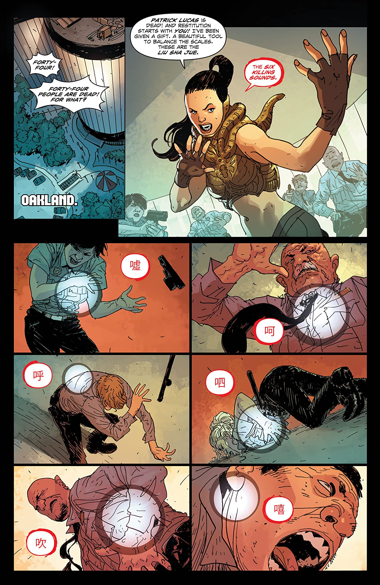 Midnighter (2015-2016) #2