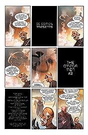 The Omega Men (2015-2016) #2