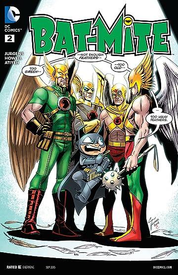 Bat-Mite (2015) #2
