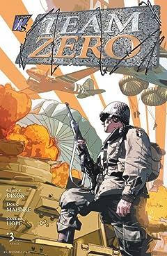 Team Zero #3 (of 6)