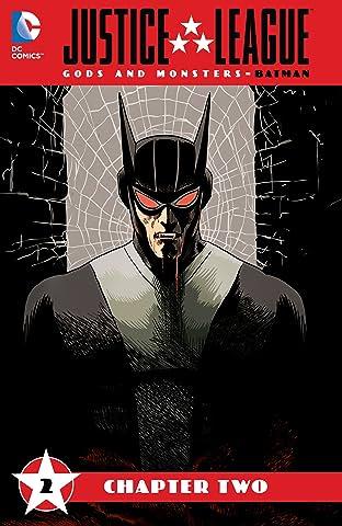 Justice League: Gods & Monsters - Batman (2015-) #2
