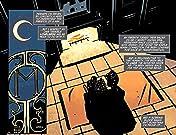 Justice League: Gods & Monsters - Batman (2015-) #3