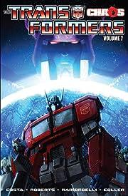 Transformers (2010-2011) Vol. 7: Chaos