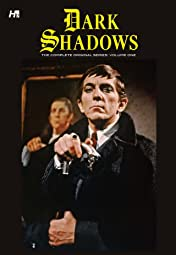 Dark Shadows: The Complete Series Vol. 1