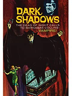 Dark Shadows: The Complete Series Vol. 2
