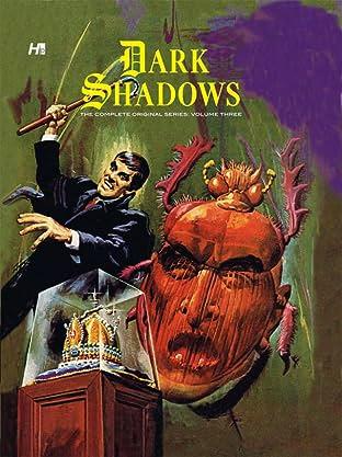Dark Shadows: The Complete Original Series Vol. 3