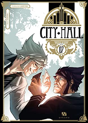 City Hall Tome 7