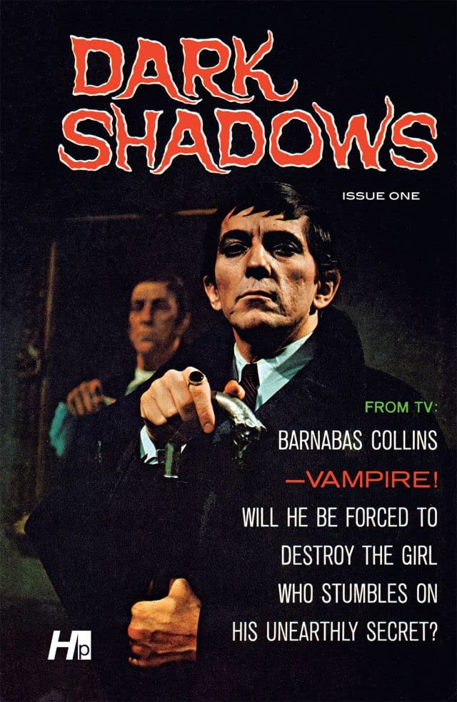 Dark Shadows #1