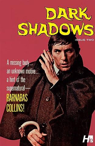 Dark Shadows #2