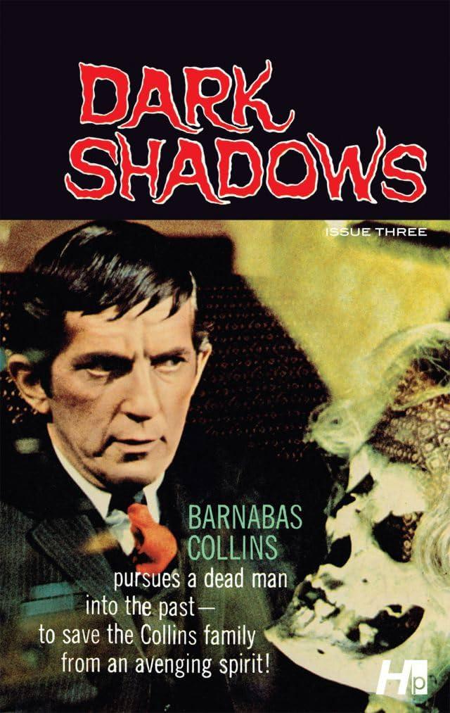 Dark Shadows #3