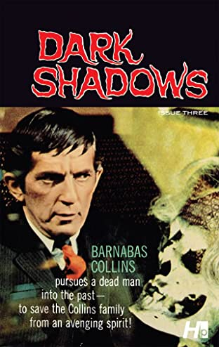 Dark Shadows #3