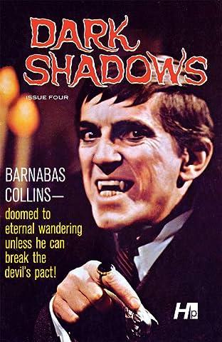 Dark Shadows #4