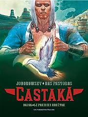 Castaka Vol. 1: Le Premier Ancêtre