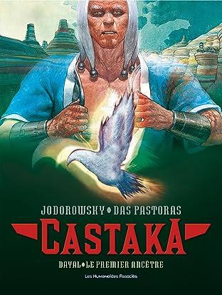 Castaka Tome 1: Le Premier Ancêtre