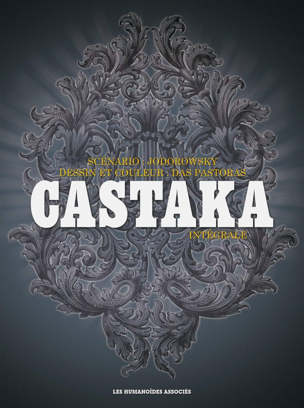 Castaka Tome 2: Les Jumelles rivales