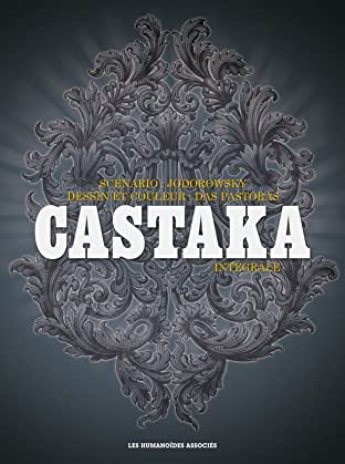 Castaka Tome 2: Les Jumelles rivales