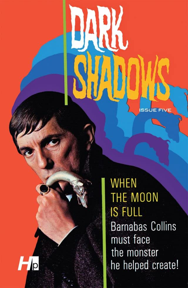 Dark Shadows #5