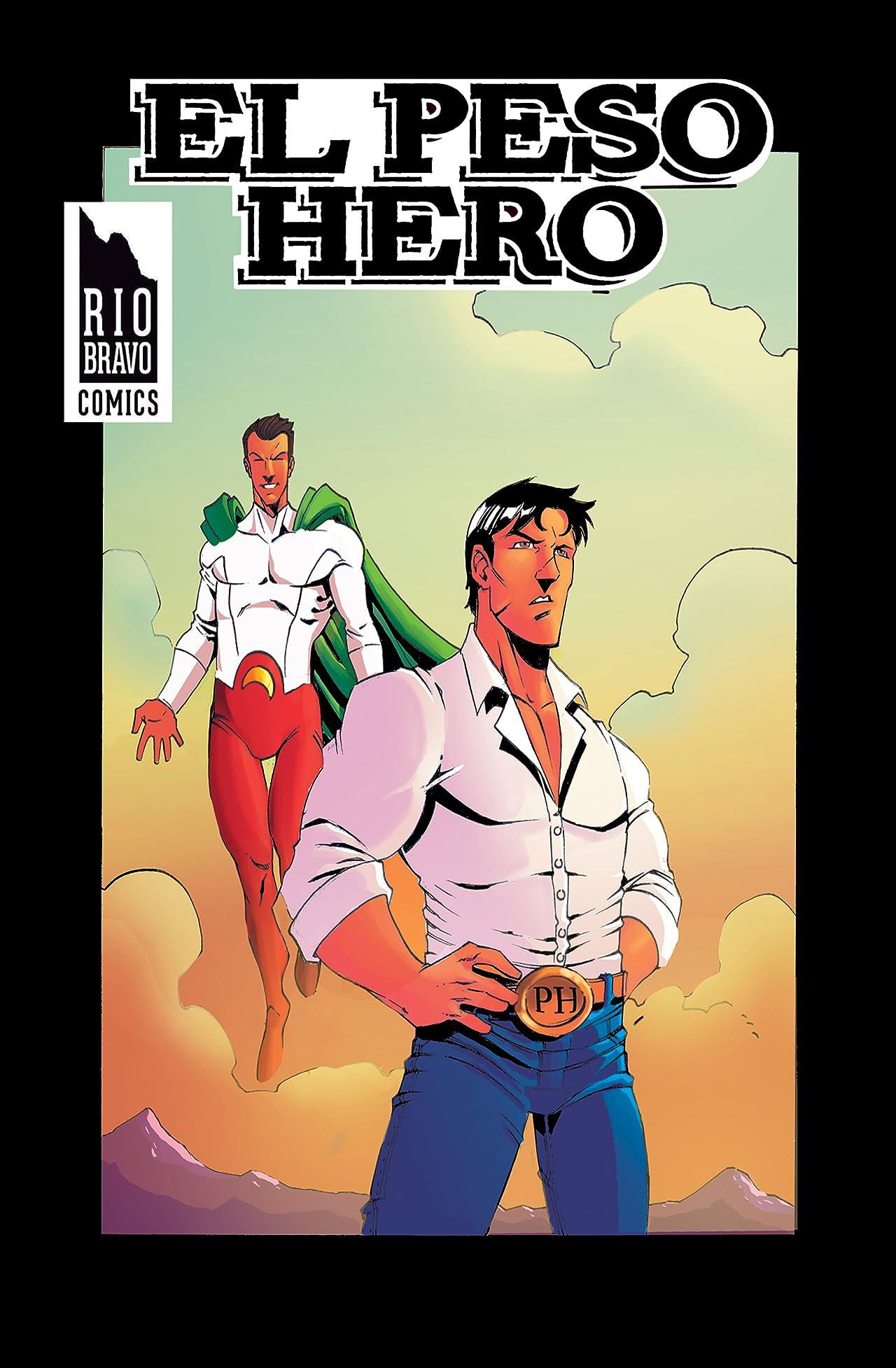 El Peso Hero #3