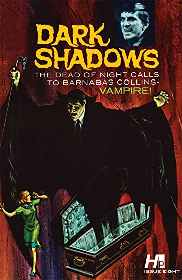 Dark Shadows #8