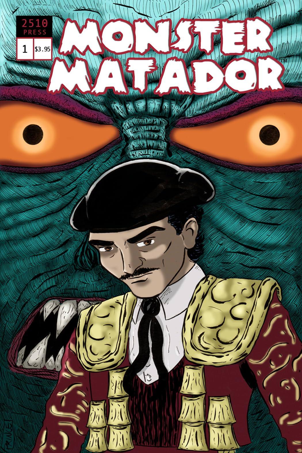 Monster Matador #1