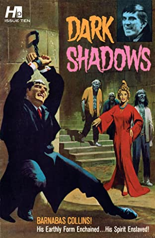 Dark Shadows #10