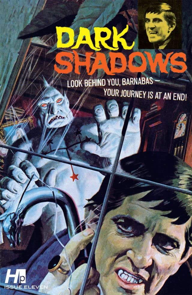 Dark Shadows #11