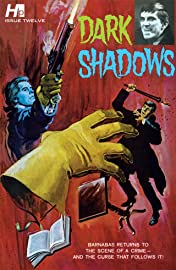 Dark Shadows #12