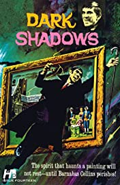 Dark Shadows #14